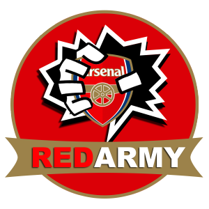 Red Army Song
